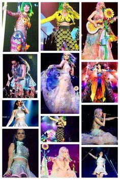Prism costumes