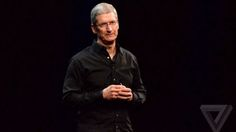 Tim Cook says Apple's WWDC keynote won't be all-male