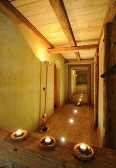#CentroBenessere Ai #Cadelach http://www.cadelach.it/centro-benessere.php #wellness #revinelago #treviso #Italy