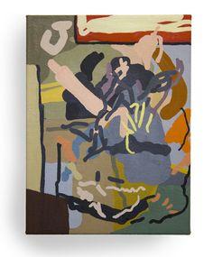 Painting - Tony Curran