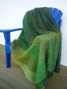 Dianne's Loom Talk: Looking back at production in 2013