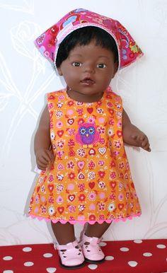 7d99465ae38a89 110 beste afbeeldingen van Babyborn kleding - Baby dolls