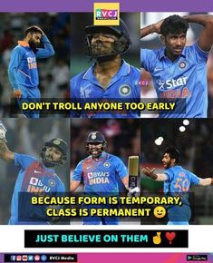 India Cricket Team, World Cricket, Crickets Funny, Happy Birthday Quotes For Friends, Very Funny Memes, Just Believe, Writing Words, Face Wash, Messi