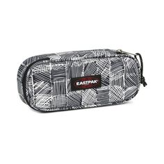 Image result for pencil cases eastpak black and white