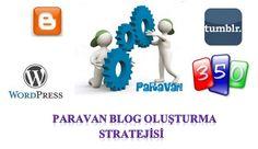 Paravan Blog çalışması www.sosyalmedyauzmanin.com