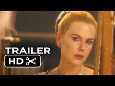Grace Of Monaco Official UK Trailer #1 (2013) - Nicole Kidman Movie HD - The story of former Hollywood star Grace Kelly's crisis of marriage and identity, during a political dispute between Monaco's Prince Rainier III and France's Charles De Gaulle, and a looming French invasion of Monaco in the early 1960s.