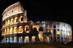 Roma, Roma, Roma. smile-makers