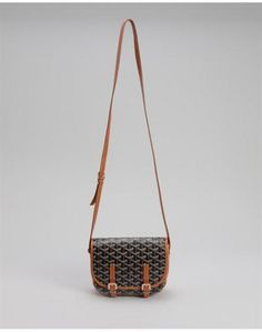 Goyard LU Belvedere PM Crossbody Bag- Made in France