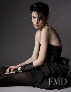 Photo of model Paula Zago - ID 165658   Models   The FMD #lovefmd