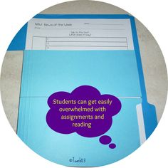 "strategy: Students get overwhelmed when they see ""too many"" words on a page. Mask part of the assignment with a file folder. A year-end pin round up for teachers. Teaching Plan, Teaching First Grade, Teaching Time, Classroom Organization, Classroom Management, Building Reading Stamina, Adhd Help, Executive Functioning, Autism Resources"