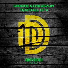 "ChildsPlay & Chuckie ft Trinidad James - ""No Worries"" + TrapHall EP 1-4 (Download & Listen #newmusic"
