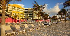 10 hoteles en cancun más barato que una ida al cine.