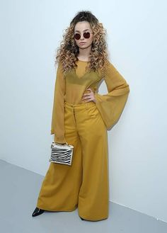 Ella Eyre was spotted everywhere at LFW AW17