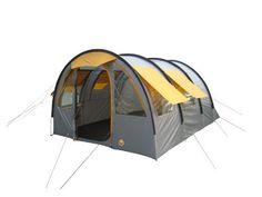 Grand Canyon Parks 5 - Tienda familiar de acampada y senderismo, color gris
