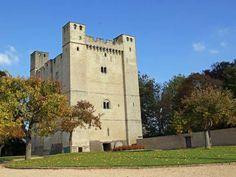 Castello di Chambois - Francia