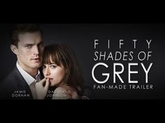 "Fifty Shades Of Grey - Trailer ""Offical Cast"" http://www.anastasiasteeleandchristiangrey.com/fifty-shades-grey-actress-dakota-johnson-secretly-dating-sherlock/"