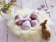 Inspirational Craft Ideas For Easter