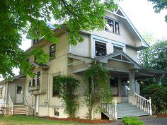 Where to live in Beaverton Oregon