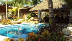 3 hoteles ecoamigables en México.