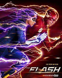 The Flash Download in Hindi S01 (Hindi) Season 1 Dual Audio