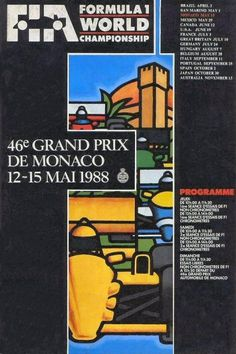 1988 • STATS F1                                                       …