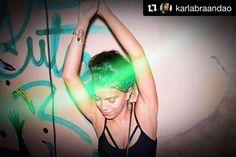 """89 curtidas, 2 comentários - TROPICASA 🔥 @dj440 House (@tropicasa_olinda) no Instagram: """"Uau! #Repost @karlabraandao ・・・ Olha ela, cheia dos ziriguidum.. #ziriguidum #tropicasa #desexta…"""""""