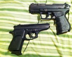43 Best Walther Pk380 Images Firearms Guns Hand Guns