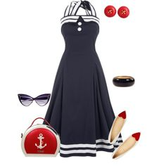 outfit 1714 by natalyag on Polyvore featuring moda, Christian Louboutin, Amrita Singh and Mykita
