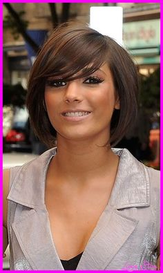 cool Different types of bob haircuts