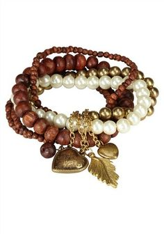 Armband Bangles, Beaded Bracelets, Om, Beads, Beautiful, Jewelry, Fashion, Bangle Bracelets, Accessories