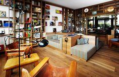 Vinly Room