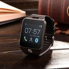 Cool HTC 2017: ELEGIANT R5 Bluetooth 4.0 Phone Smart Watch Wristwatch 1.54 Inch Touch Screen SMS Call Remote Camera for Android Smartphone Samsung S3/S4/S5/S6/S6 Edge Note 2/Note 3/Note 4/Note Edge HTC ONE M7/M8/M9 Sony Z2/Z3/Z4 LG G2/G3/G4 and iOS 7.0 iPhone 5/5C/5S/6/6 Plus - Smart Watches SmartWatches Check more at...