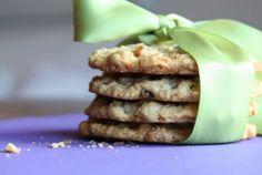 Zdravé kokosovo - ovsené koláčiky Baked Potato, Potatoes, Baking, Ethnic Recipes, Desserts, Food, Tailgate Desserts, Deserts, Potato