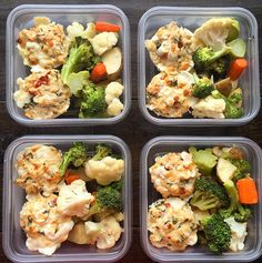 7 Easy Meal Prep Ideas To Try This Week