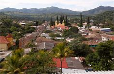 San Marcos de Colón, Choluteca