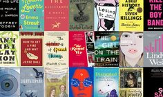 21 Recommendations For Anyone Who Wants To Read Books And Chill