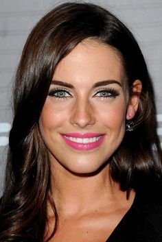 I want pretty: Make up - Jessica Lowndes