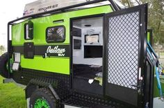 Image result for images of DIY 12 volt control panellfor camper trailerss