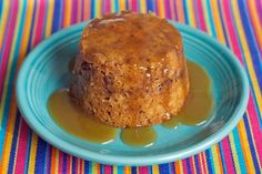 Sticky Toffee Pudding - Reportedly one of Kate Middleton's favorite desserts.