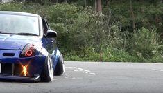 Suzuki Swift, Car, Automobile, Vehicles, Cars, Autos