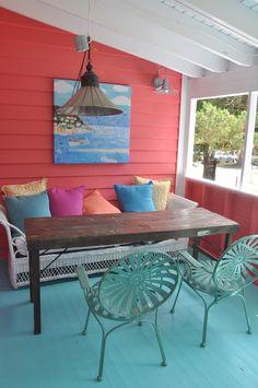 Tybee Island - Sundew Cottage, Jane Coslick Cottages