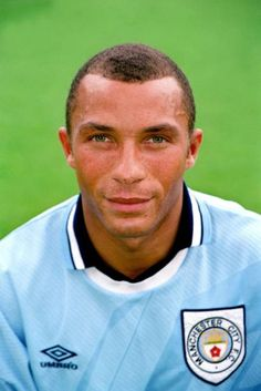 Terry Phelan Imágenes y fotografías | Manchester City, World In Motion, Premier League, First Love, England, Football, Sports, News, Soccer