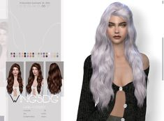 Cat Tie, Pelo Sims, Sims 4 Cc Packs, The Sims 4 Download, Sims Hair, Sims Resource, Sims 4 Clothing, Sims Mods, The Sims4