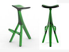 Safari-inspired Seating   Yanko Design