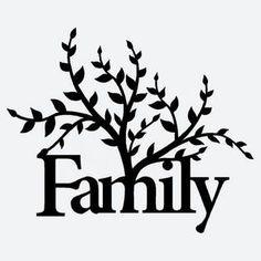 Family Tree Applique Design | Found on nancysnotions.com - family reunion shirts?