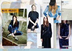 COEXIST   AW17-18   Megatrends   Denim on 5forecastore.fashion