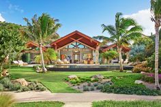 Seashell Beach Villa - Outdoor Terrace