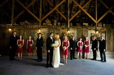 Barn Betrothed: The Top 5 Sites in Wine Country for a Barn Wedding.  YES!!!!