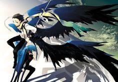 Shin Megami Tensei: PERSONA 3/#371137 - Zerochan