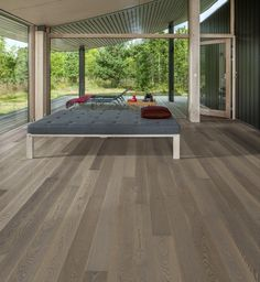 OAK STELE - CANVAS COLLECTION #wood #style #sweden #interiors #interiordesign #woodflooring #design #inspiration #kährs #oak #inspo